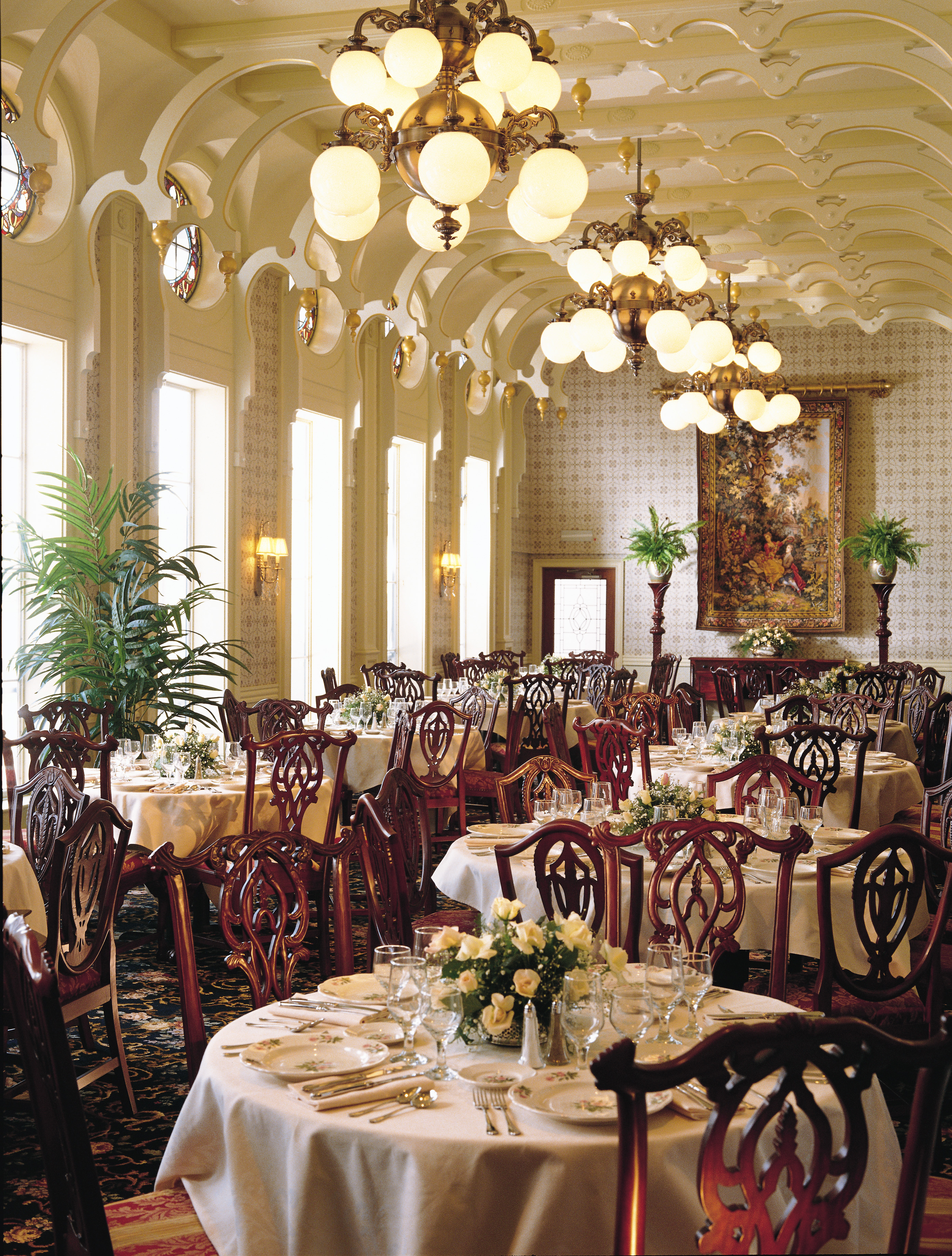 Dining room medium inspiring travel pa for American classic guest house nye beach